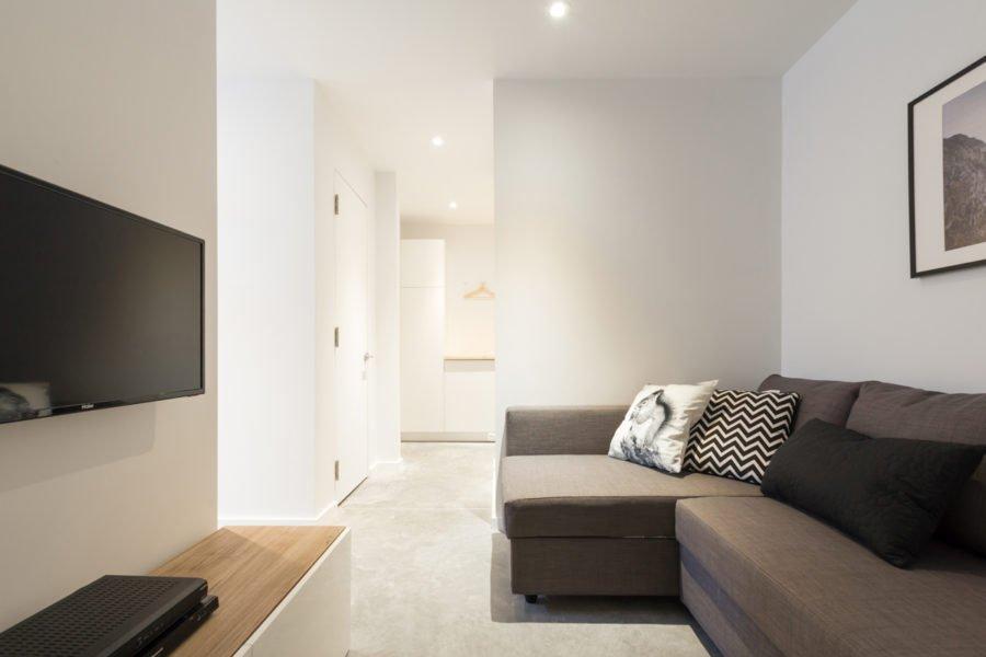 Приобрести более просторное жилье