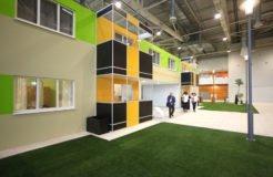 Павильон реновации на ВДНХ: выставка проектов квартир