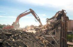 Сроки сноса домов по программе реновация
