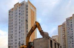 Как узнать, включен ли дом в программу реновации и когда его снесут