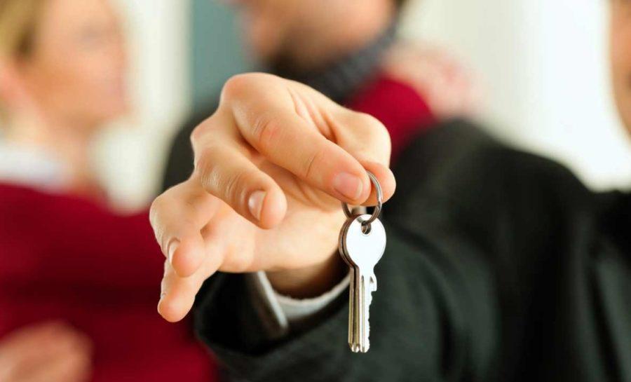 Купить квартиру в доме под реновацию