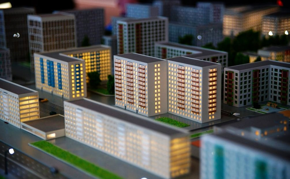 Московский фонд реновации