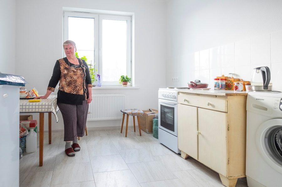 Отзывы переехавших по реновации