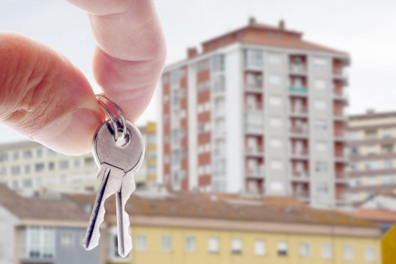 Приобретение жилья по реновации