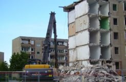 Реновация в Москве: очередность сноса пятиэтажек