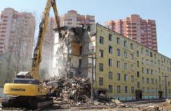 Реновация в Санкт-Петербурге: программа развития застроенных территорий